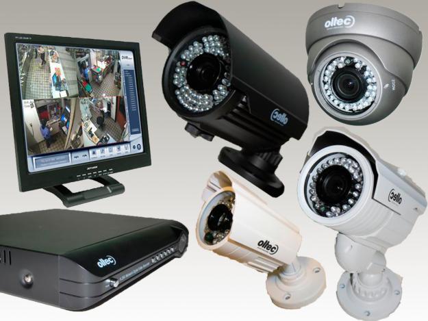 Видеонаблюдение нового поколения – HD-SDI