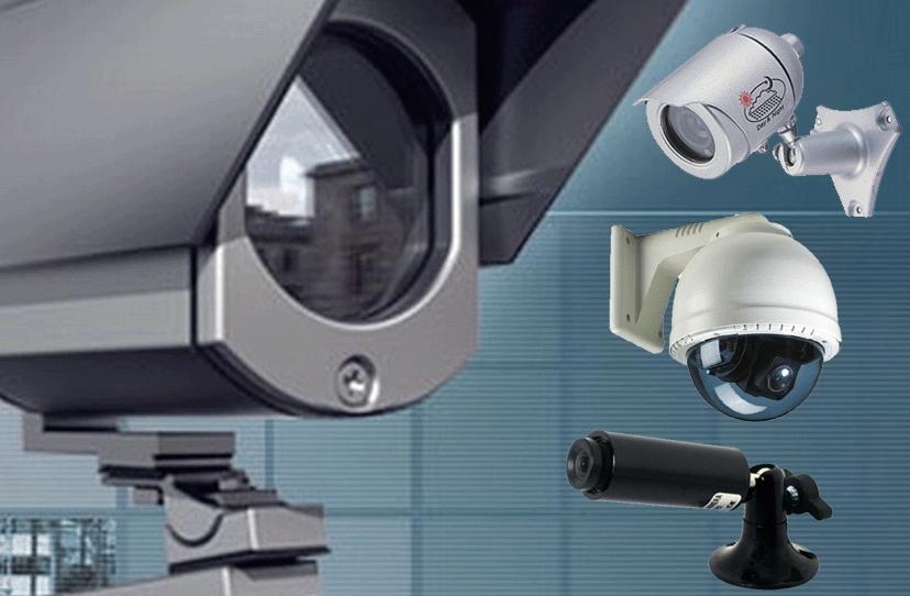 Современный выбор систем видеонаблюдения