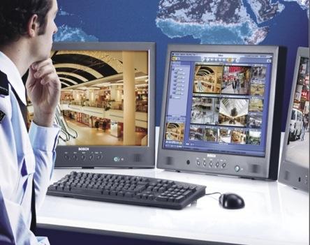 Прогнозы безнес-среды для систем видеонаблюдения